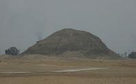 The Pyramid of Amenemhet III at Hawarra